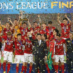 Jackson no se puede quejar: llega al equipo más grande de China, emblema del país. Foto tomada de Marca.