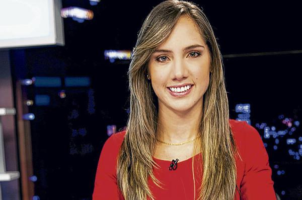 Camila Zuluaga. Foto elpais.com.co