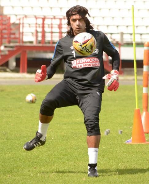 Foto | Archivo | LA PATRIA Juan Carlos Henao dijo que seguirá vinculado con el equipo, al parecer, como preparador de arqueros.