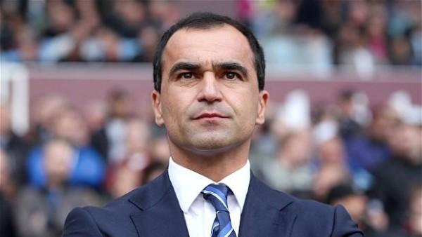 Roberto Martínez, selecccionador de Bélica. Foto  www.abc.es
