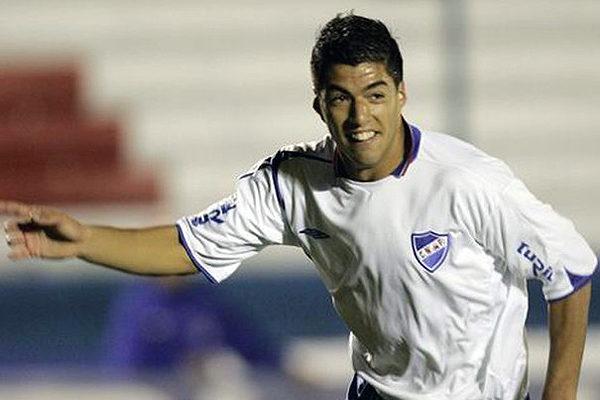 004c6ee257 El 3 de mayo del 2005 es un día que Luis Suárez jamás olvidará. Fue