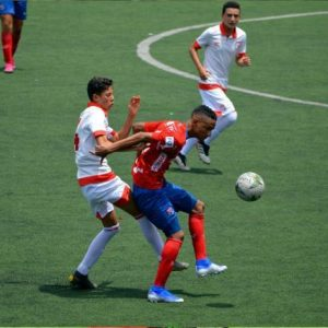 Promesas del Fútbol Colombiano