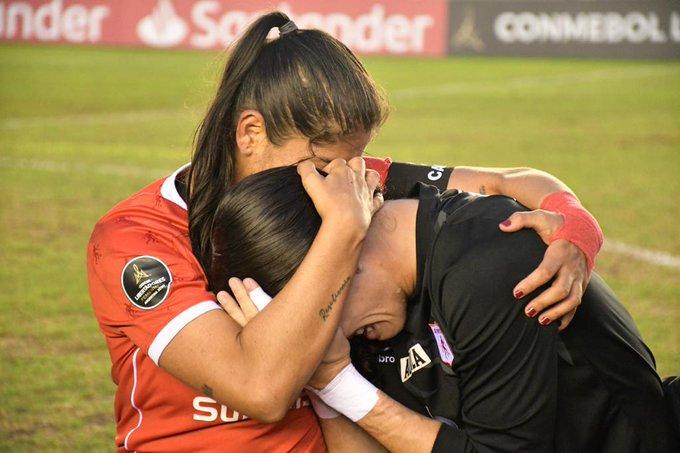 Libertadores Feminine: Prowess of America